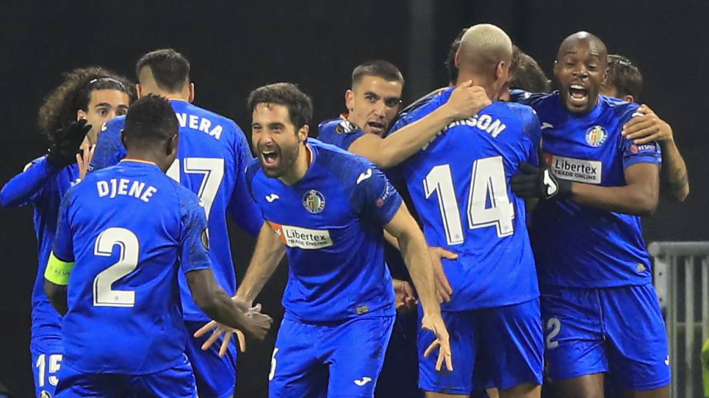 Der FC Getafe will unter den derzeitigen Umständen nicht nach Mailand reisen für das Achtelfinal-Hinspiel in der Europa League gegen Inter.