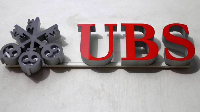 Will raus aus der Wachstumsschwäche: Grossbank UBS