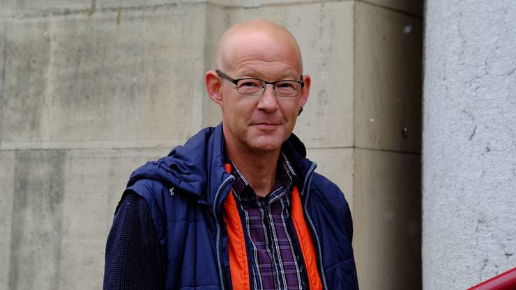 Erich Bruderer, Gemeindeammann