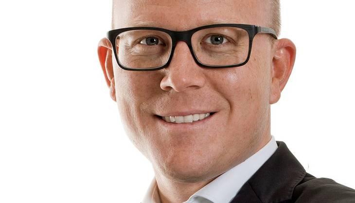 Deny Sonderegger, Präsident Region Olten Tourismus
