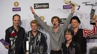 Echo-Verleihung 2013: Die besten Bilder