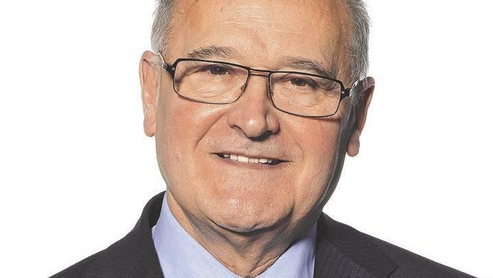 Jean-Pierre Lavielle, Verwaltungsratspräsident des Euro-Airport, ist am 2. August unerwartet im Alter von 80 Jahren gestorben.