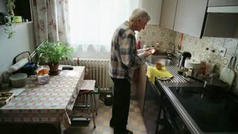 Die Hilfsangebote, insbesondere für ältere Menschen, haben in der Region sprunghaft zugenommen.