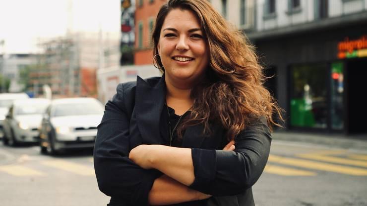 Nach drei Jahren an der Spitze gab Tamara Funiciello das Juso-Präsidium am Samstag ab.
