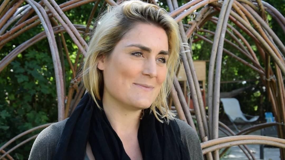 Grossratskandidatin Gina Sträuli, Grüne Brugg, im Interview.