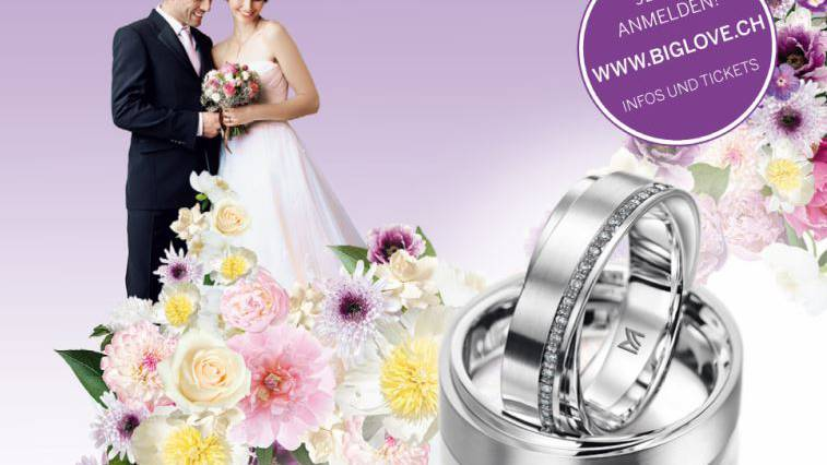 Big Love: Der Hochzeitsevent