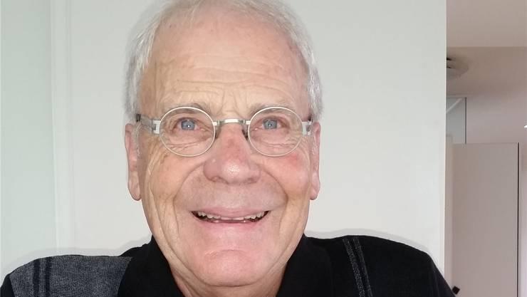Paul Kaspar war der erste Mitarbeiter, der 1966 bei der Vogt AG eingestellt wurde. Am 1.November feiert er sein 50-Jahr-Arbeitsjubiläum.