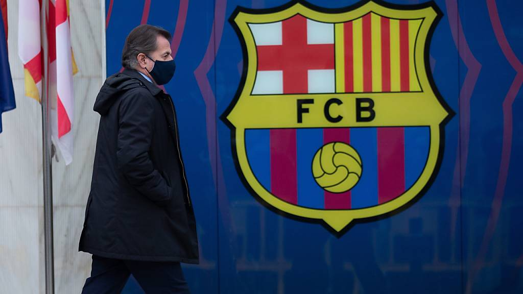 Barcelona erneut umsatzstärkster Klub vor Real Madrid