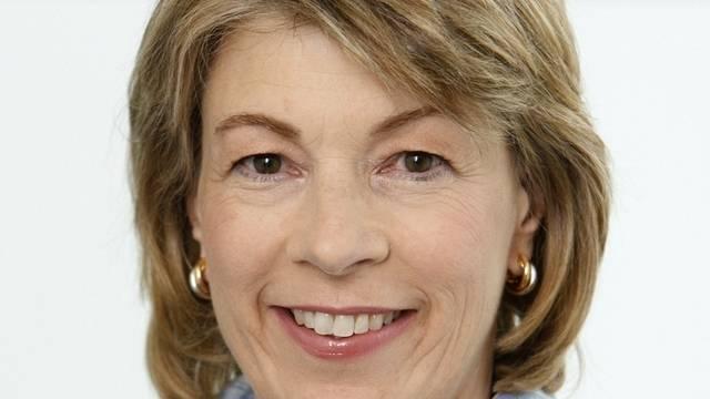 Barbara Kux verlässt Siemens (Archiv)