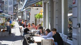 Die meisten Barbetreiber in Winterthur nehmen Sicherheit ernst. (Symbolbild)
