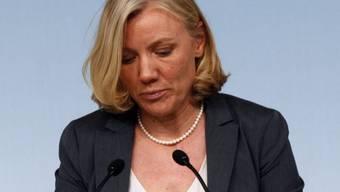 Italiens Sportministerin Josefa Idem (Archiv)