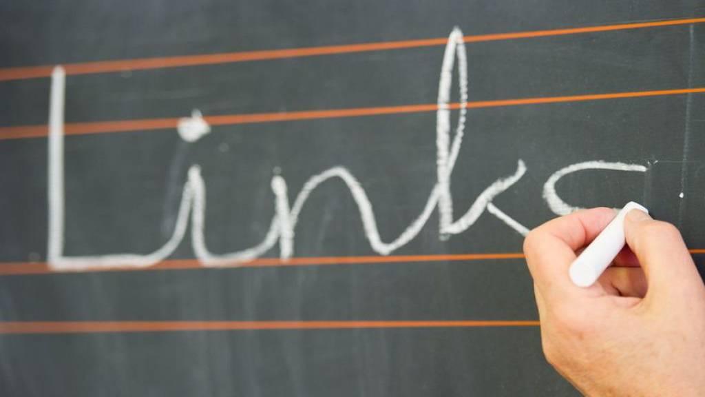 Sind Linkshänder cleverer als Rechtshänder?