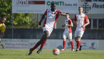 Der FC Solothurn will in die Promotion League aufsteigen.
