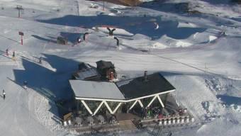 Bergbahnen haben wenig Schnee und deshalb Kurzarbeit