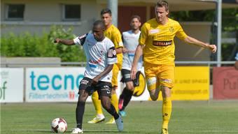 Gilles Yapi steht kurz vor einer Vertragsunterzeichnung beim FCA.