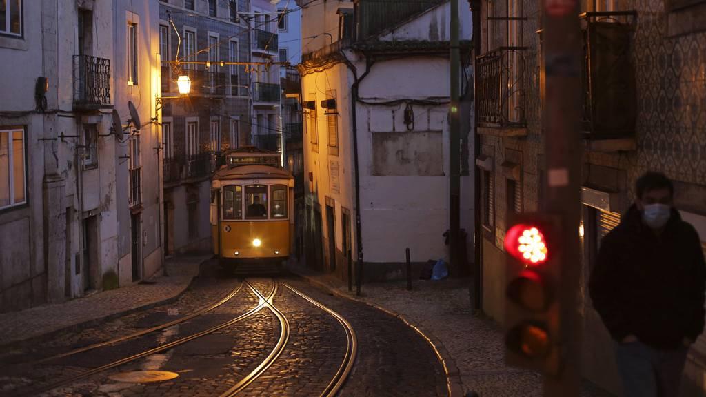 Lissabon Corona