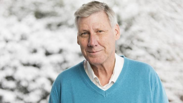 «Irgendwann nach der Wahl habe ich gemerkt, dass ich nach den Ereignissen zur Ruhe kommen muss»: Adrian Leimgrübler hat sich eine Zeit lang zurückgezogen.