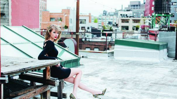 Taylor Swift: Erst turteln, dann touren?!