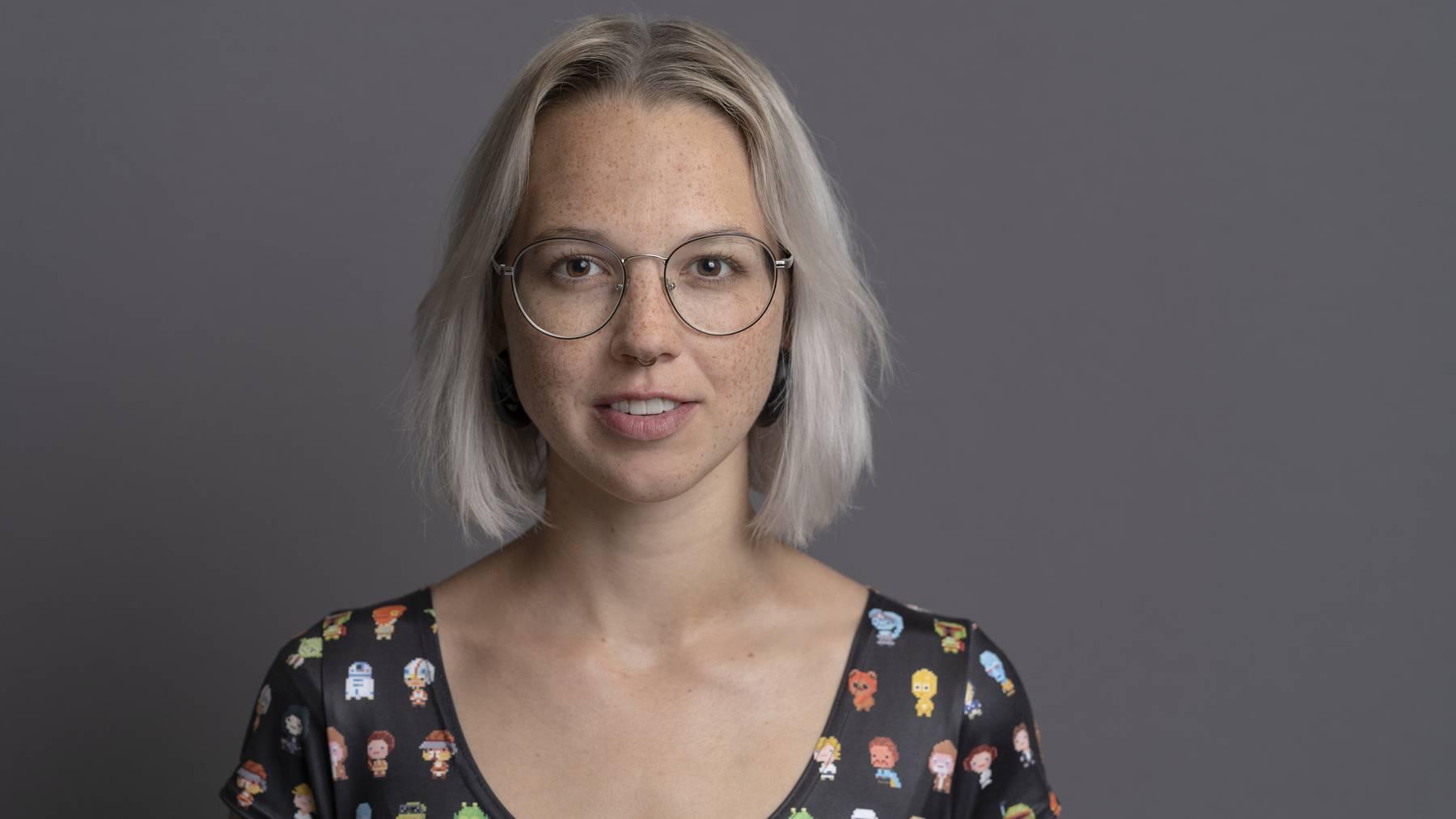 Stefanie Heinzmann ©TV24 Andrea Camen