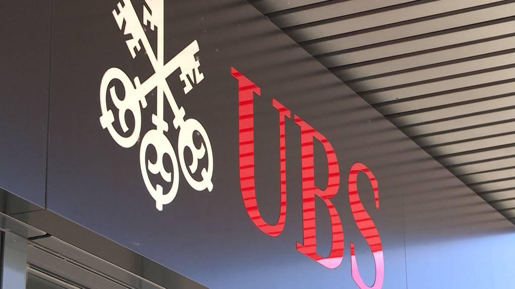 Zollikofen: Mann überfällt UBS-Filiale