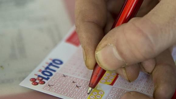 Ein Berner hat den Jackpot geknackt? (Symbolbild)