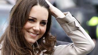 Kate Middleton: Wann ist dünn zu dünn?