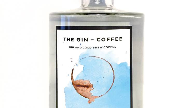 Fusion zweier Leidenschaften:  «The Gin Coffee».