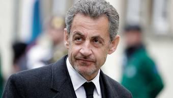 Ungemütliche Tage für Nicolas Sarkozy.