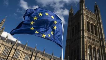 London unter Druck: Die Ratingagentur Moody's hat Grossbritannien eine schlechtere Note für die Kreditwürdigkeit verpasst.