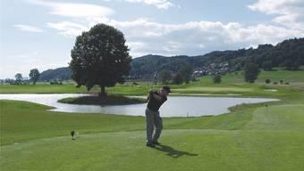 Die Golfanlage Birs Golf in der Laufentaler Gemeinde bleibt für das nächste halbe Jahr geöffnet. (Symbolbild)