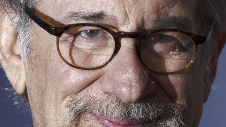 Steven Spielberg erachtet die virtuelle Realität als Gefahr. Gleichwohl empfindet er sie als wohltuend, weil sie den Alltag vergessen macht. (Archiv)