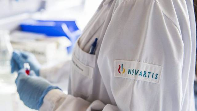Produktion bei Novartis (Archiv)