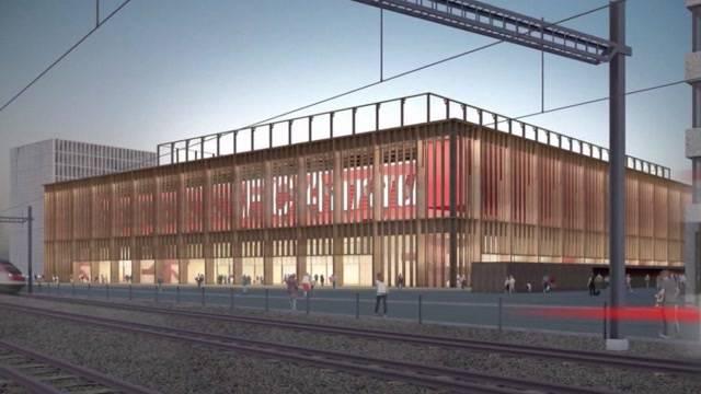 Verwaltungsgericht weist Beschwerde gegen Aarauer-Stadion ab