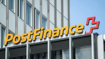 PostFinance soll auch künftig keine Kredite und Hypotheken vergeben können. (Archivbild)