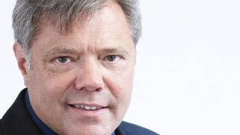 Hanspeter Müller wird Leiter des Pflegezentrums Süssbach.