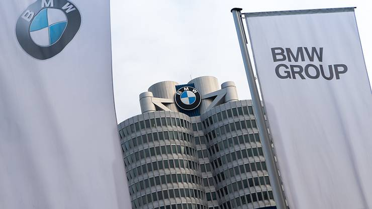 BMW-Konzern verkauft 2019 weltweit mehr Autos. (Archiv)