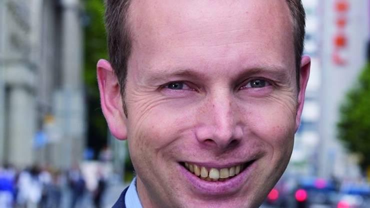 Stadtrat Michael Ganz: «Drei Amtsperioden sind genug.» az