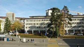 In den Spitälern des Kantons sollen Studenten zum Einsatz kommen.(Symbolbild)