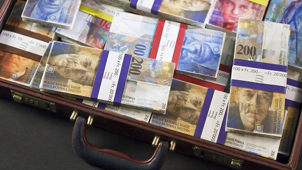 Transparenz bei Firmen: Schweiz hinkt hinterher