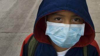 Seuchen sind heute eine globale Bedrohung (Symbolbild)