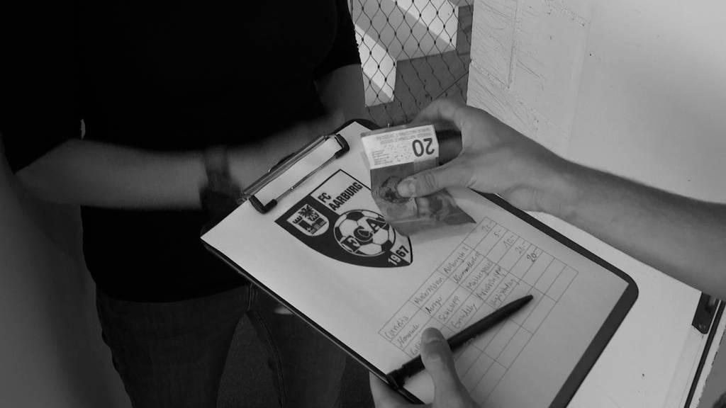 Unsportliche Masche: FC Aarburg wurde Opfer von Spendenbetrügern