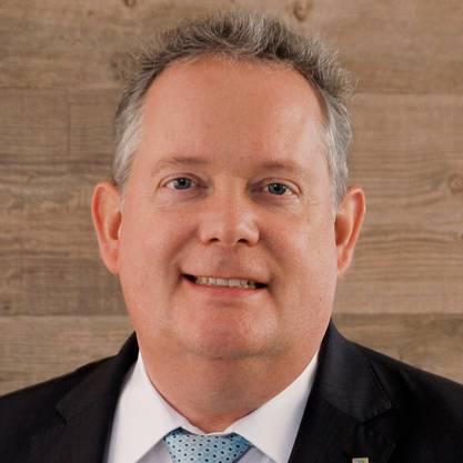 Der Kreuzlinger Stadtpräsident Thomas Niederberger