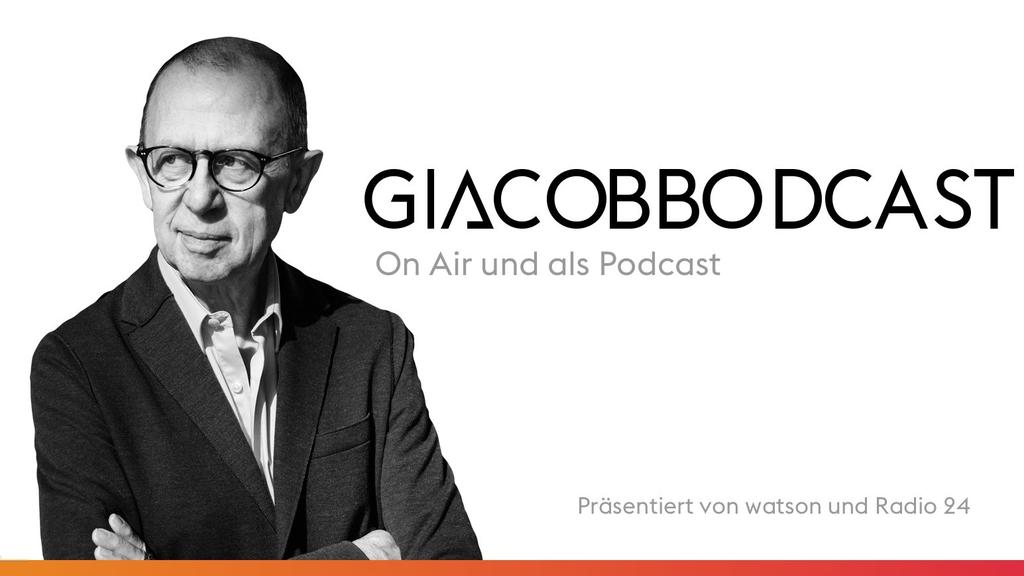 Giacobbodcast