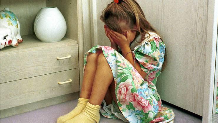 Kinder sollen vor Missbrauch geschützt werden (Symbolbild)