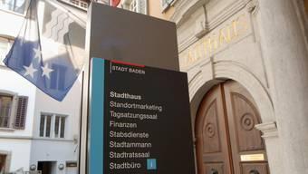 Mehr Stellen für Menschen mit Behinderung bei der Stadt: Das will der Stadtrat Baden.