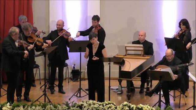 L'Opera Stravagante 3a