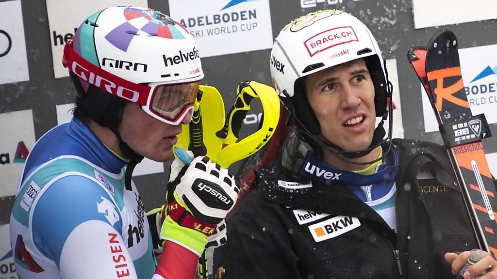 Langes Warten von Yule und Co.: Slalom-Auftakt so spät wie selten