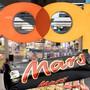 Coop nimmt Mars-Produkte wieder ins Sortiment auf.