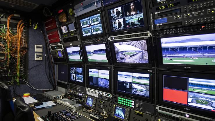 Die TV-Sender Teleclub und MySports einigten sich auf eine Zusammenarbeit