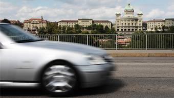 In Bern wird schon lebhaft über Siedlungsraum ohne Auto-Erschliessung nachgedacht.